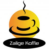 Zalige koffie
