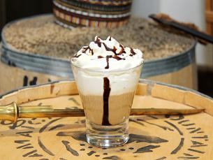 Café Lecholino koffierecept
