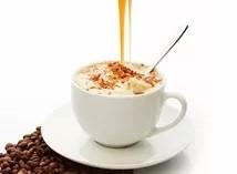 Karamel koffierecept