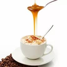 karamelkoffie