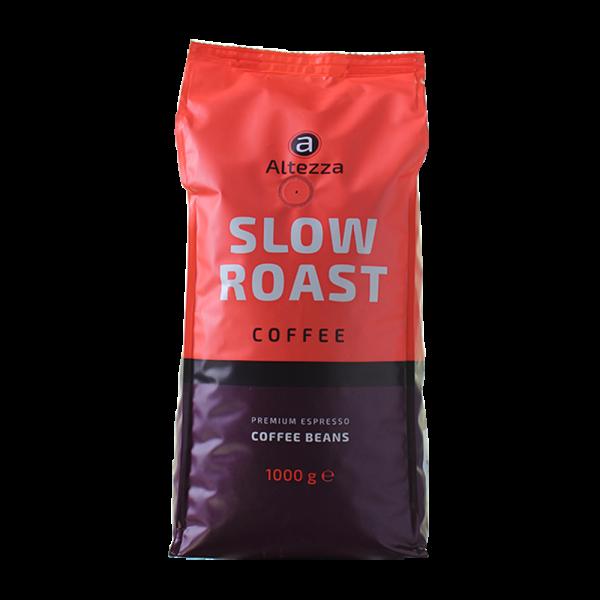 Altezza - koffiebonen - Slow Roast