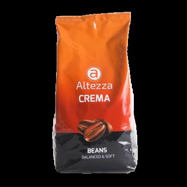 Altezza - koffiebonen - Crema