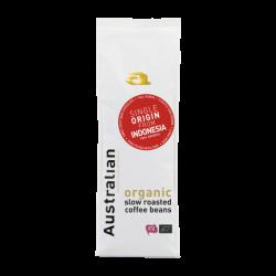 Australian - koffiebonen - Indonesia (Organic)