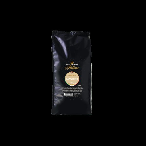 Gran Maestro Italiano - koffiebonen - Cappuccino (250 gram)