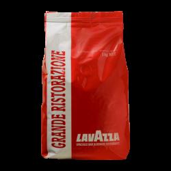 Lavazza - koffiebonen - Grande Ristorazione Rossa