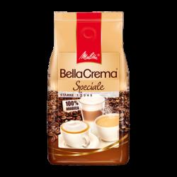 Melitta - koffiebonen - Bella Crema Speciale