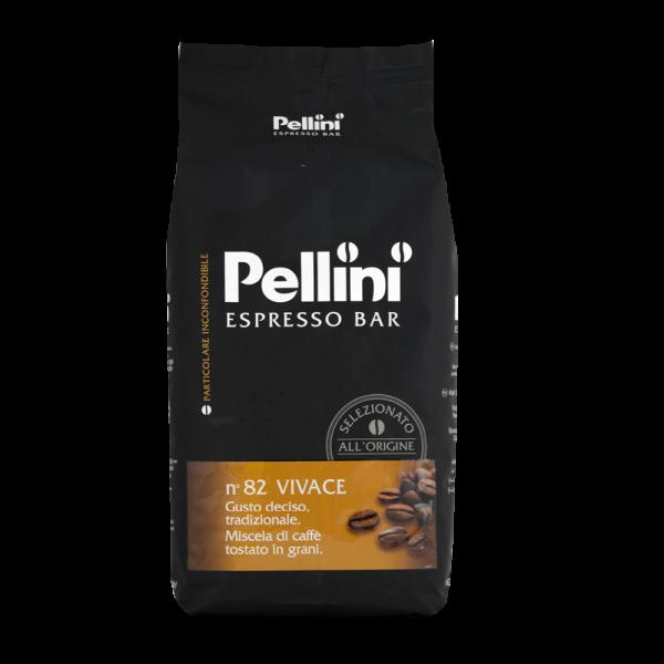 Pellini - koffiebonen - N°82 Vivace