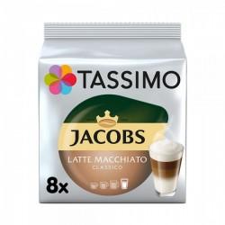Tassimo - Jacobs Latte Macchiato Classico koffiecups