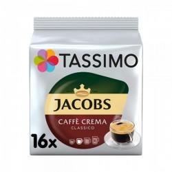 Tassimo - Jacobs Caffè Crema Classico koffiecups