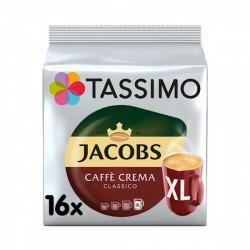 Tassimo - Jacobs Caffè Crema Classico XL koffiecups