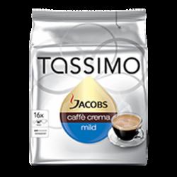 Tassimo - Jacobs Caffè Crema Mild