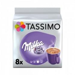 Tassimo - Milka chocoladecups