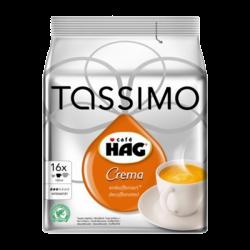 Tassimo - Café Hag (Decafé)