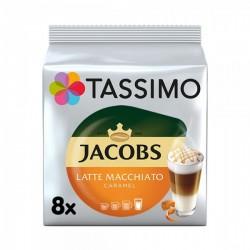 Tassimo - Jacobs Latte Macchiato Caramel koffiecups