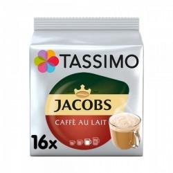 Tassimo - Jacobs Café au Lait koffiecups