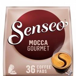 SENSEO® - Mocca Gourmet koffiepads