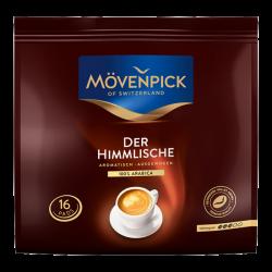 Mövenpick - senseo compatible koffiepads - Der Himmlische