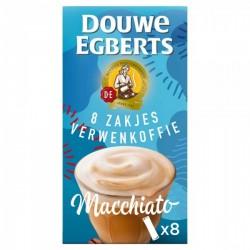 Douwe Egberts - oploskoffie - Latte Macchiato
