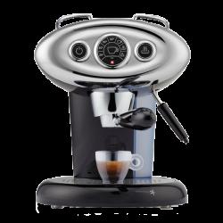illy X7.1 Iperespresso - espressomachine zwart
