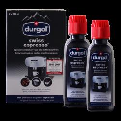 Durgol Swiss Espresso Ontkalker (2 x 125 ml)