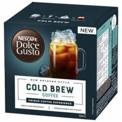 Dolce Gusto Cold Brew ijskoffie