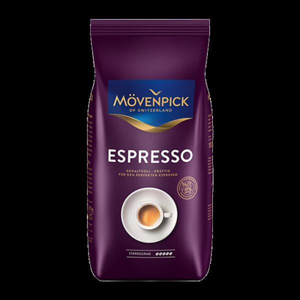 Mövenpick - koffiebonen - Espresso