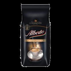 Alberto - koffiebonen - Caffè Crema