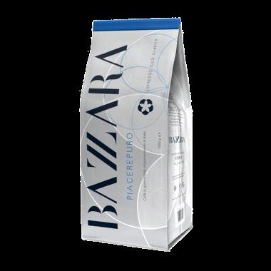 Bazzara - koffiebonen - Piacerepuro