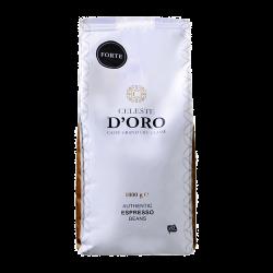 Celeste d'Oro - koffiebonen - Forte