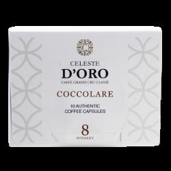 Celeste d'Oro - nespresso compatible - Coccolare Lungo
