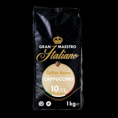 Gran Maestro Italiano - koffiebonen - Cappuccino