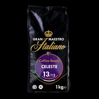Gran Maestro Italiano - koffiebonen - Celeste