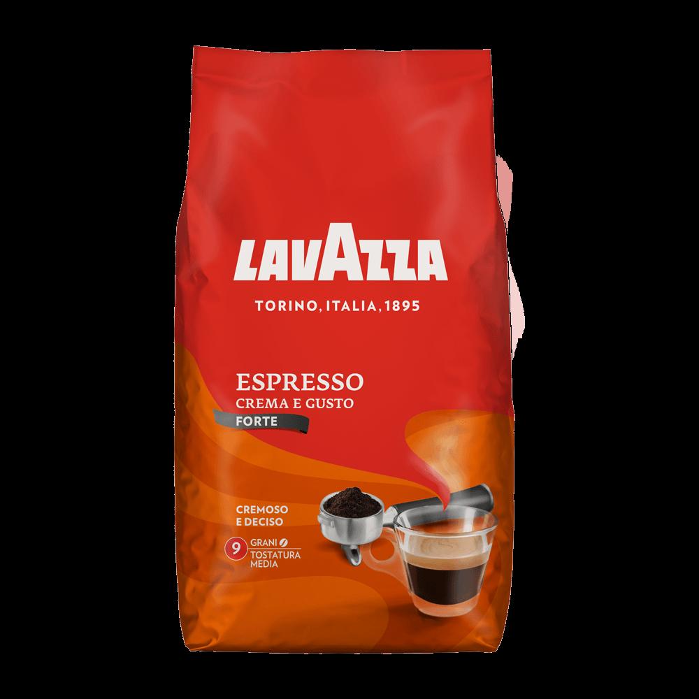 Lavazza - koffiebonen - Crema e Gusto Forte