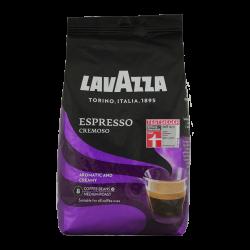 Lavazza - koffiebonen - Espresso Cremoso