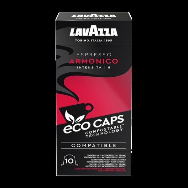 Lavazza - nespresso compatible - Armonico 8