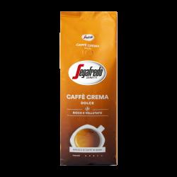 Segafredo - koffiebonen - Caffe Crema Dolce