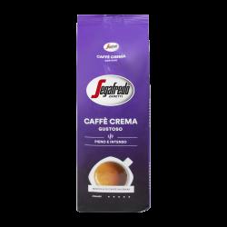 Segafredo - koffiebonen - Caffe Crema Gustoso