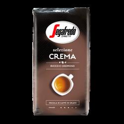 Segafredo - koffiebonen - Selezione Crema