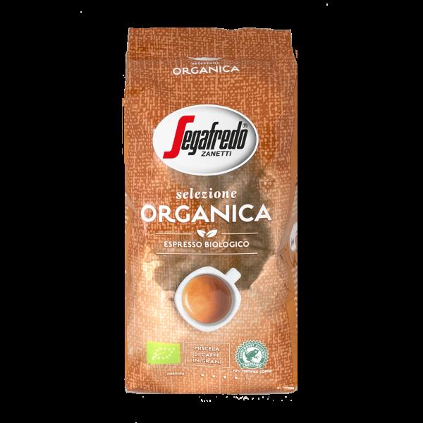 Segafredo - koffiebonen - Selezione Organica (Organic)
