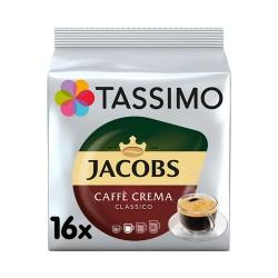 Tassimo - Jacobs Caffè Crema Classico