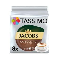 Tassimo - Jacobs Cappuccino Classico
