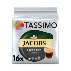 Tassimo - Jacobs Espresso Classico