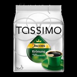 Tassimo - Jacobs Krönung