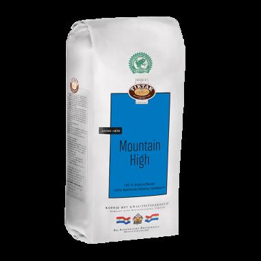 Tiktak - koffiebonen - Mountain High