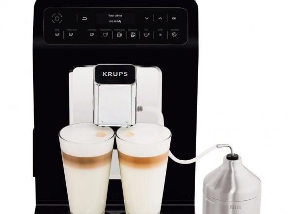 Krups beste volautomatische koffiemachine 2021